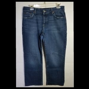Lucky Brand Southside Rider Jean 12/31